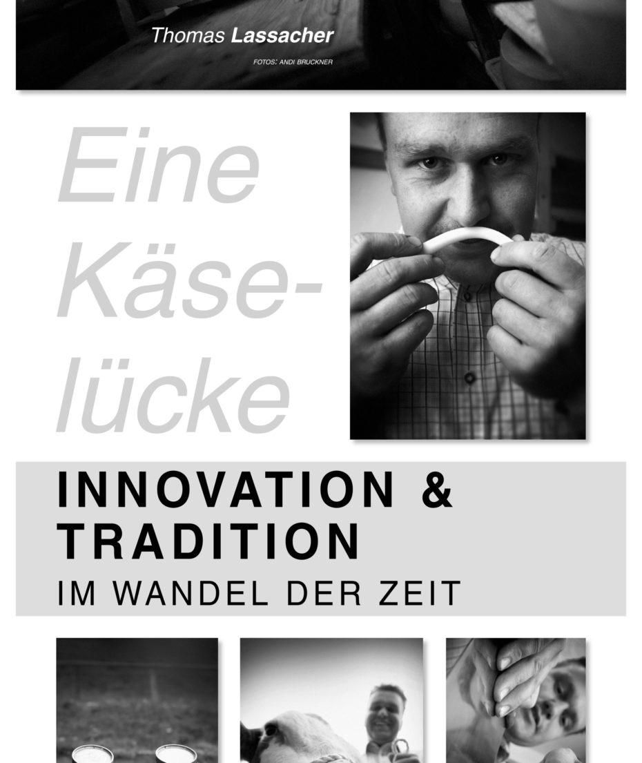 Innovation und Tradition im Wandel der Zeit