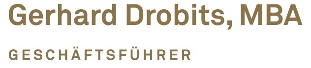 Gerhard Drobits