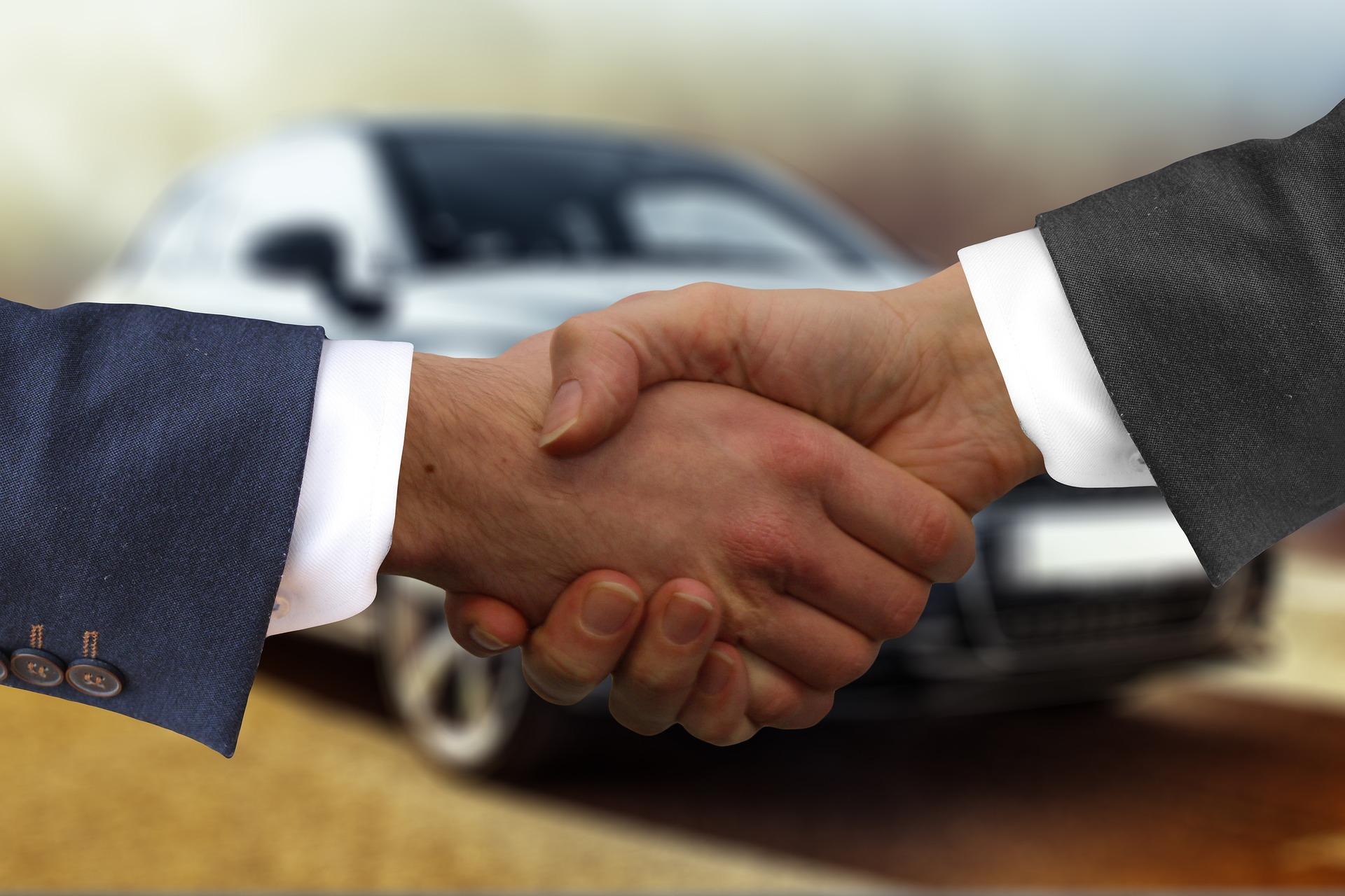 Wird der Kauf eines Neuwagens ab 1.7.2021 teurer? - loranth